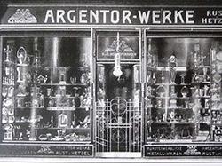 Compania Argentor-Werke Rust & Hetzel
