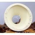 Spectaculoasă veioză ceramică, design contemporan | artist Ruth Duckworth | 1986