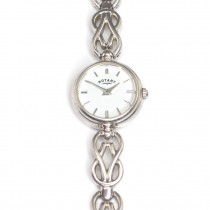 Elegant ceas de damă, din argint | Rotary | Celtic Revival | quartz - Marea Britanie