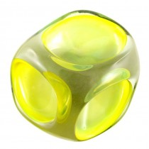 Impresionant vide-poche / scrumieră modernistă | Murano Art Glass | cca.1960