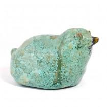 Rară piesă de colecție: Sculptură ceramică modernistă | Otto Heino | anii '40