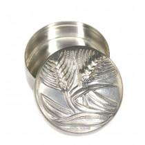 Cutiuță din argint pentru pastile | atelier Rino Greggio | Italia