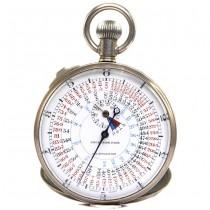 Cronometru militar - tahimetru pentru artilerie | Excelsior Park | swiss made | anii '20