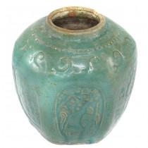Vechi vas chinezesc, pentru condimente | perioada Canton | dinastia Qing | sec.XIX