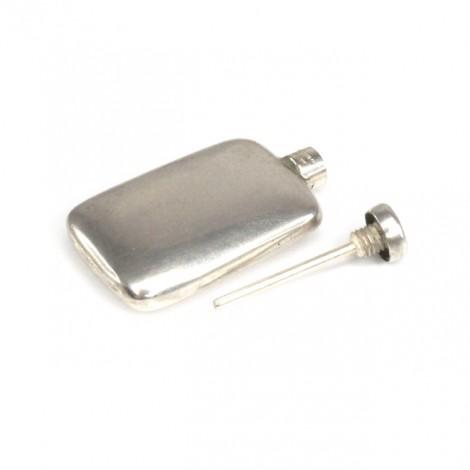 Rafinat flacon pentru parfum | argint 925 | atelier Tiffany & Co. | anii '90