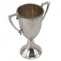 Cupă omagială din argint | Art Deco | manufactură de atelier piemontez | anii '30