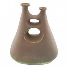 Vază monumentală | design modernist mid-century | manufactură de atelier scandinav | Suedia anii '60
