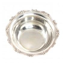 Bol din argint decorat în stil neoclasic | atelier Antonio Giacche | cca.1940 | Italia