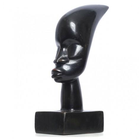 Veche sculptură tribală Mangbetu | Congo | prima jumătate a secolului XX