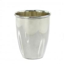 Pahar din argint pentru purificarea apei și servirea băuturilor spirtoase | atelier barcelonez | cca.1940