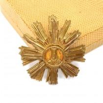 Ordinul Tudor Vladimirescu Cls a  V -a Republica Socialistă România | în cutia de prezentare
