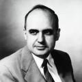 """ℹ️ Maurice Ralph Hilleman - """"cel mai de succes vaccinolog din istorie"""""""