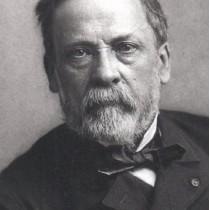 """ℹ️ Louis Pasteur - """"Norocul îi ajută pe cei care sunt pregătiți"""""""