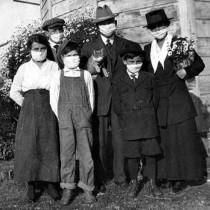 #pandemiadecultura ℹ Protecția animalelor de companie în plină pandemie - 1918