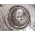 Cupă ceremonială din argint sterling | Loving Cup | atelier John Langlands I | Newcastle anul 1771