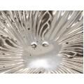 Bol din argint pentru delicatese rafinat elaborat în stil Art Nouveau | Spania cca. 1940