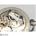 Cronometru militar - tahimetru pentru artilerie   Excelsior Park   swiss made   anii '20