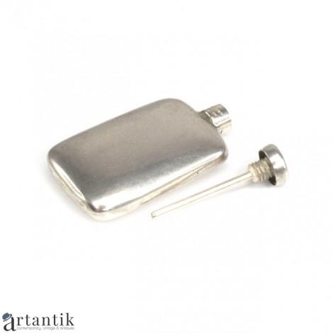 Rafinat flacon pentru parfum   argint 925   atelier Tiffany & Co.   anii '90